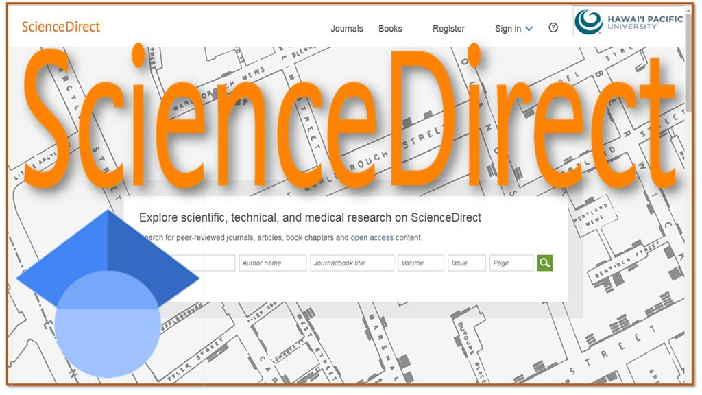 sciencdirectGS