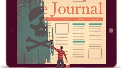 hijaced journals